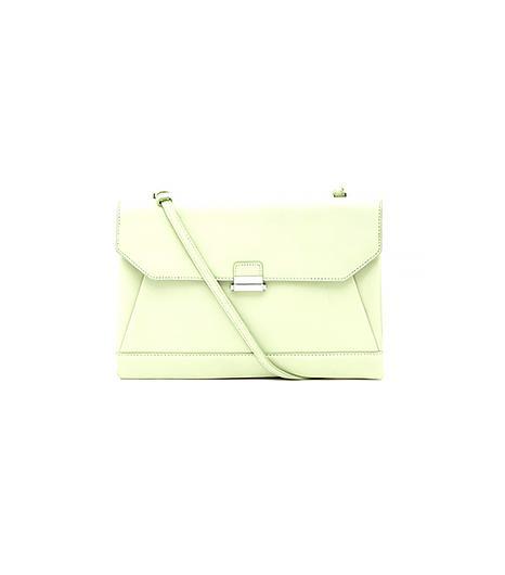 Reiss Fennel Cross Body Envelope Bag
