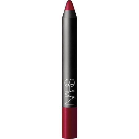 Nars Velvet Matte Lip Color