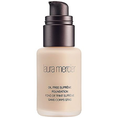 Laura Mercier Oil-Free Foundation