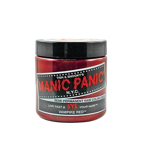 Manic Panic Manic Panic Vampire Red Hair Dye