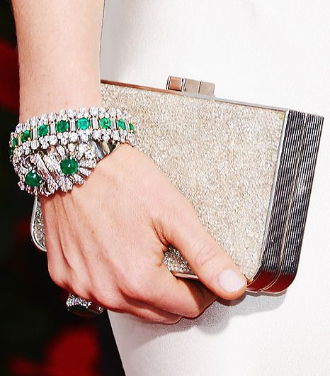 The Most Jaw-Dropping Jewelry Of Awards Season Thus Far