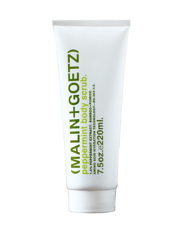 Malin + Goetz Peppermint Body Scrub