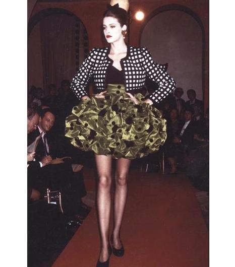 Pouf Skirts