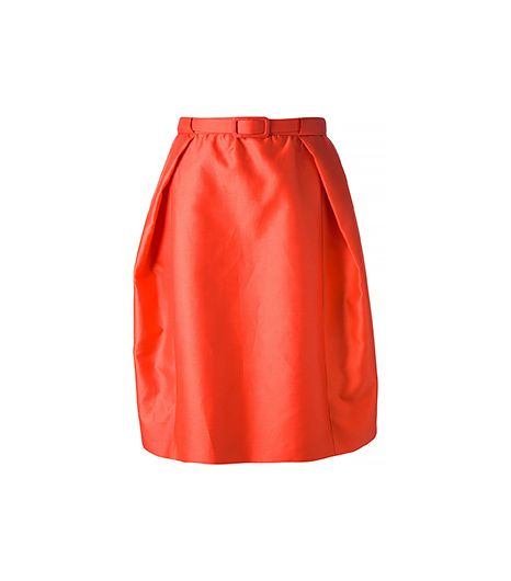 Carven Tulip Skirt