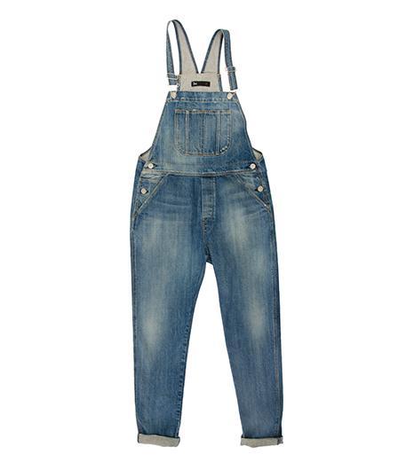 3x1 3x1 Overall Pants