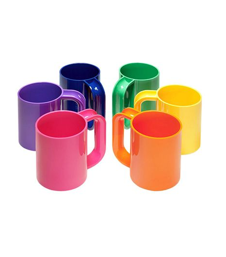 Moma Rainbow Mugs
