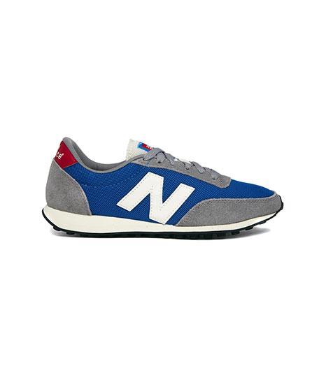New Balance 410 Heritage Sneakers