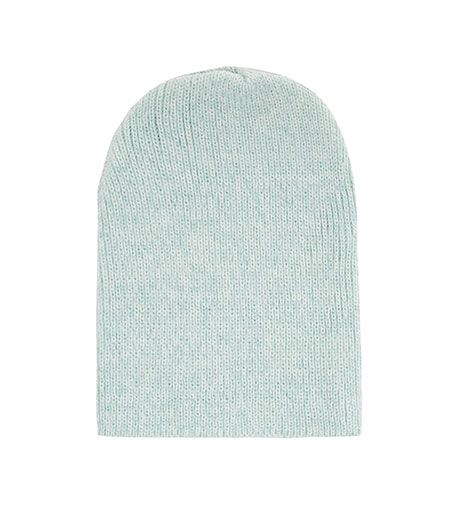 New Look Ribbed Beanie