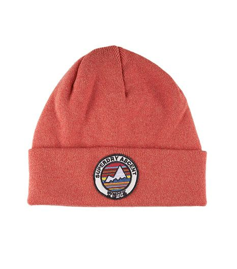 Superdry Ascent Beanie