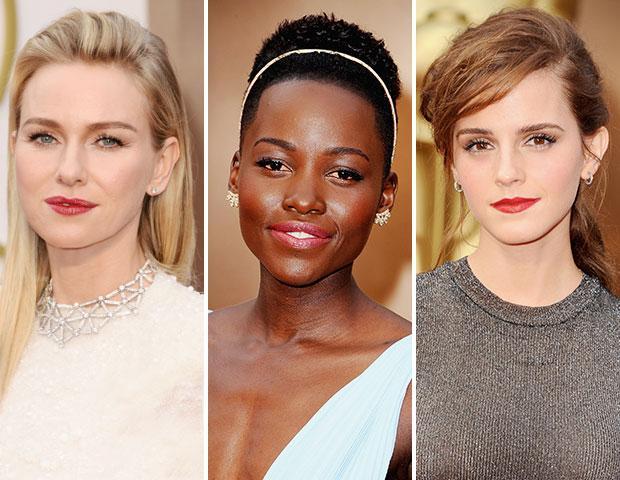 18 Oscar-Winning Beauty Looks