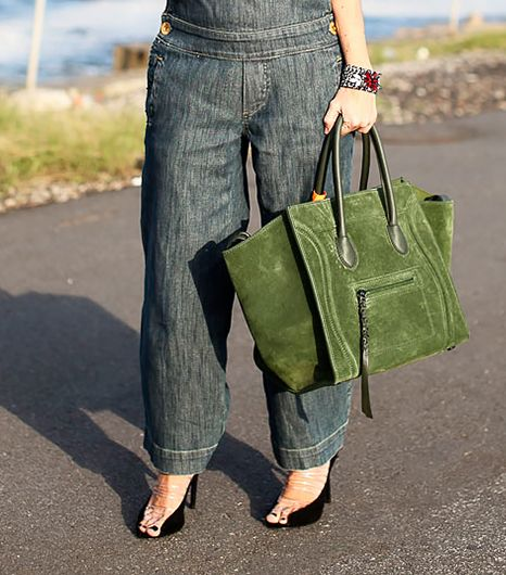 Oversize Bags