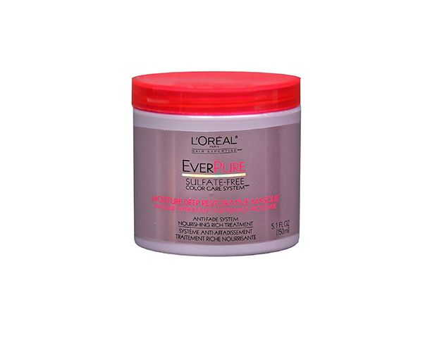 L'Oreal Paris EverPure Moisture Deep Restorative Masque