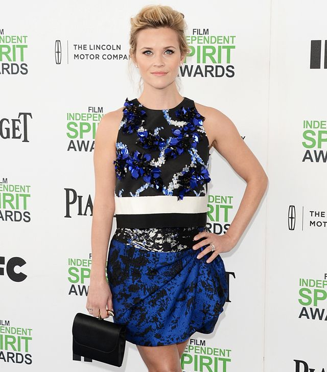 The Best Looks From The Independent Spirit Awards Red Carpet