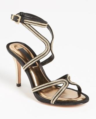 BCBGMAZAZRIA Primp Sandals