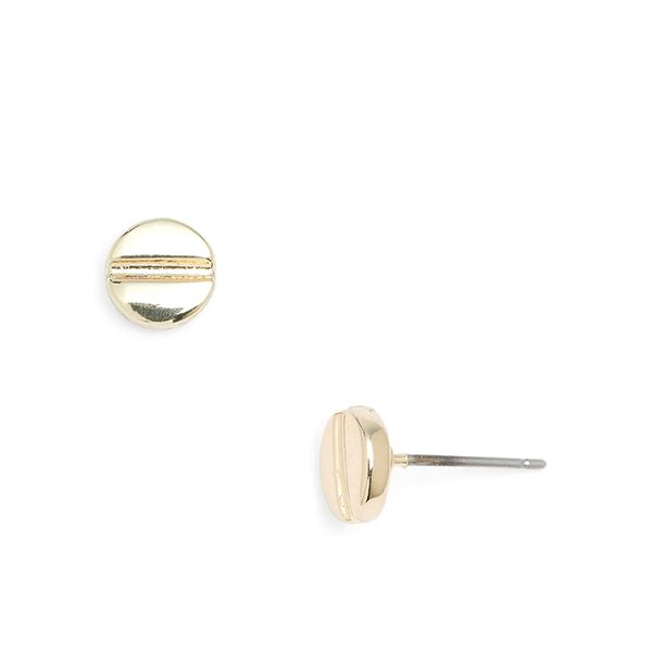 Vince Camuto Basics Stud Earrings