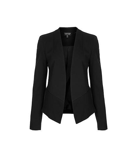 Topshop Slim Fit Tailored Blazer