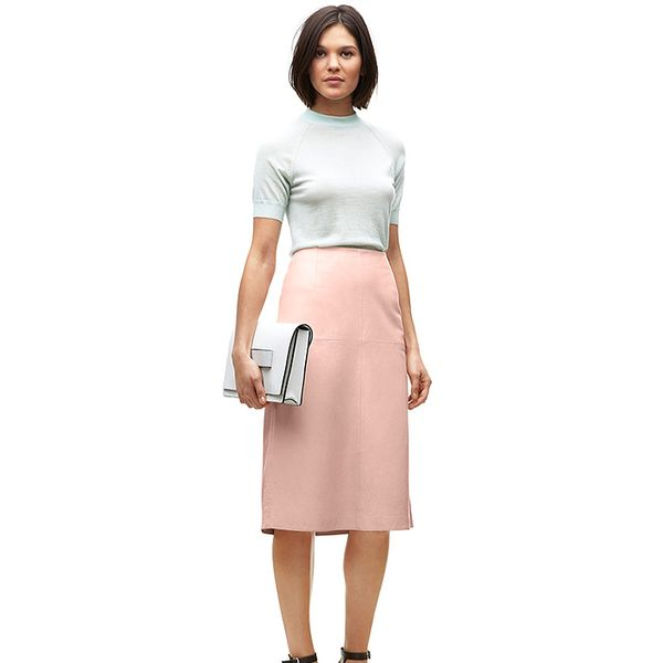 Whistles Lauren Aline Skirt