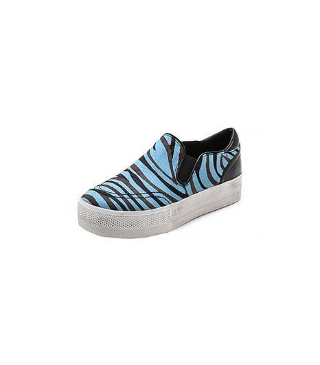 Ash Jungle Slip On Sneakers