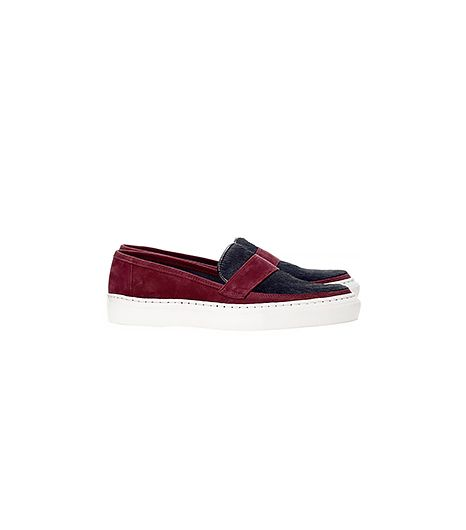 Eugene Riconneaus Wine Stacy Skate Shoes