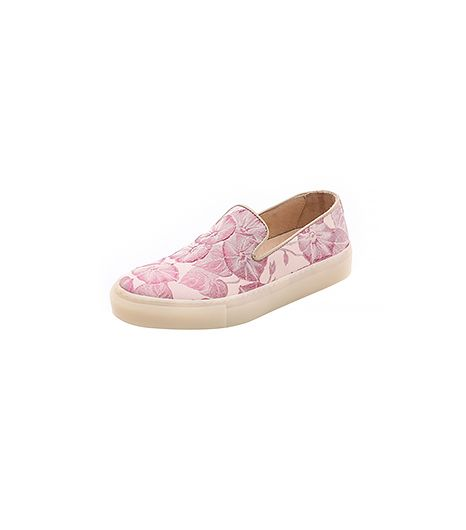 H by Hudson Annuk Slip On Sneakers