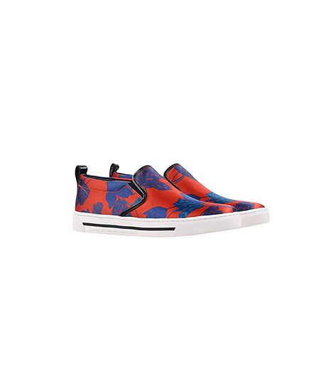 Marc by Marc Jacobs Slip-On Sneaker