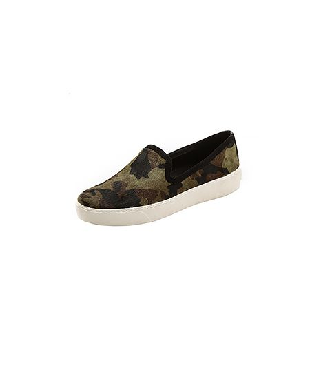 Sam Edelman Becker Haircalf Sneakers