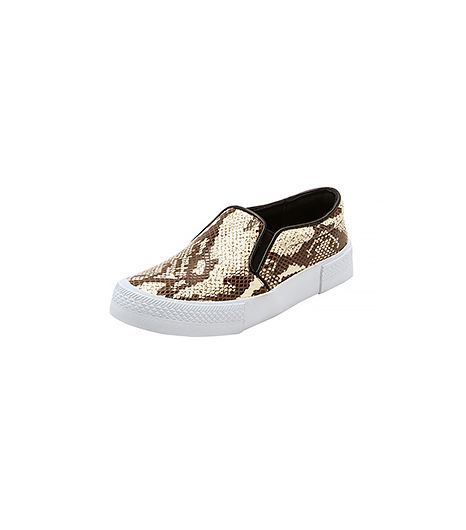 The Blonde Salad x Steve Madden NYC Slip On Sneakers