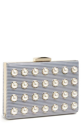 Kate Spade New York Georgica Road Emanuelle Clutch