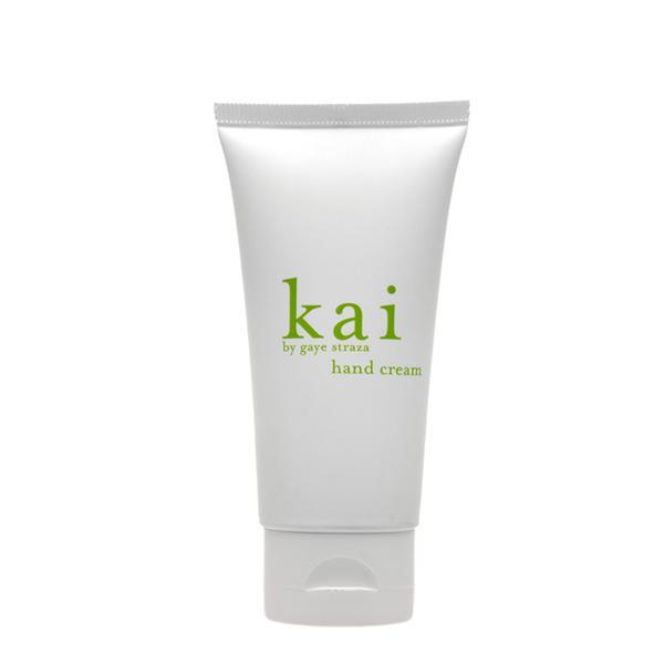 Kai by Gaye Straza Hand Cream