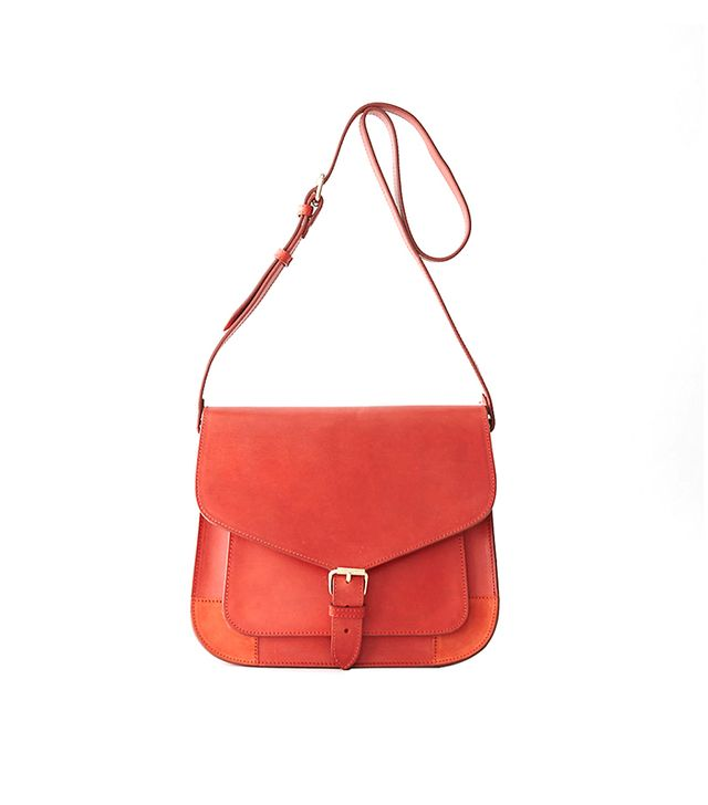 Did we mention how convenient cross-body bags are? 