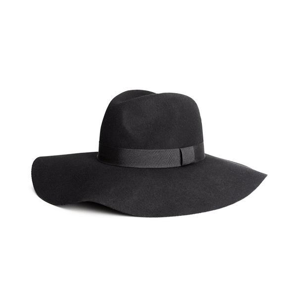 H&M Floppy Wool Hat