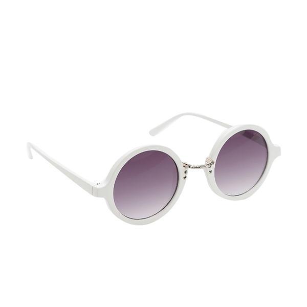 Urban Outfitters Ojai Round Sunglasses