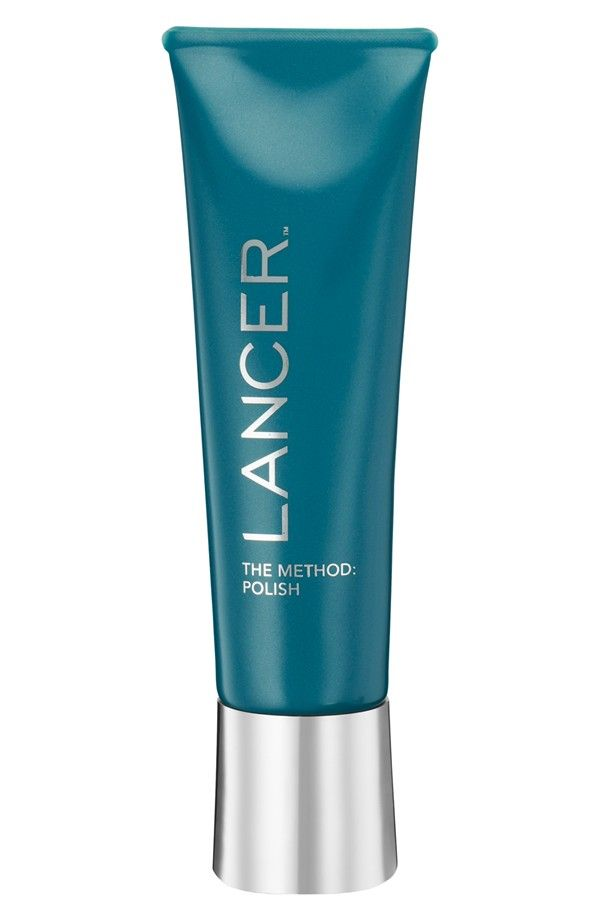 Lancer The Method Polish Exfoliator