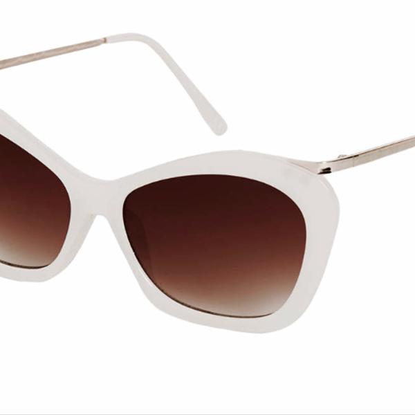 Topshop Selma Cateye Sunglasses