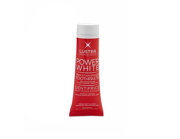 Luster White 7 Toothpaste