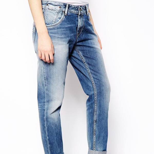 Pepe Jeans London Liberal Boyfriend Jeans