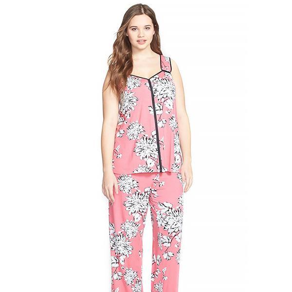 Midnight by Carole Hochman Night Skies Pajamas