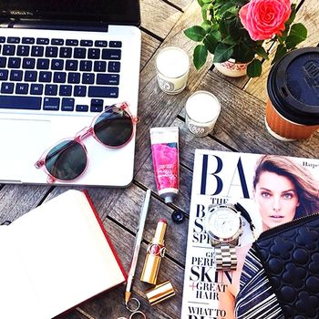 Fashion Girl Instagram Cliches - Are You Guilty?