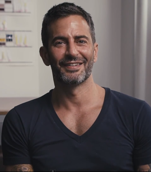 A Surprising Peek Inside Marc Jacobs' World
