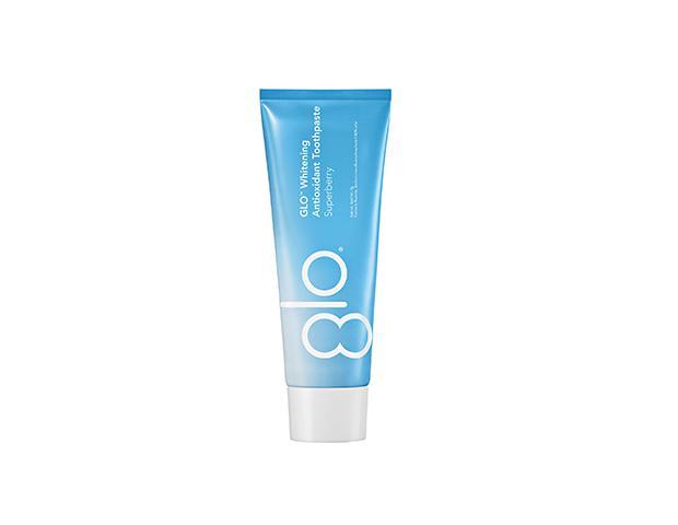 GLO Whitening Antioxidant Toothpaste
