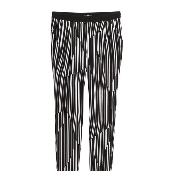 H&M Loose-Fit Pants