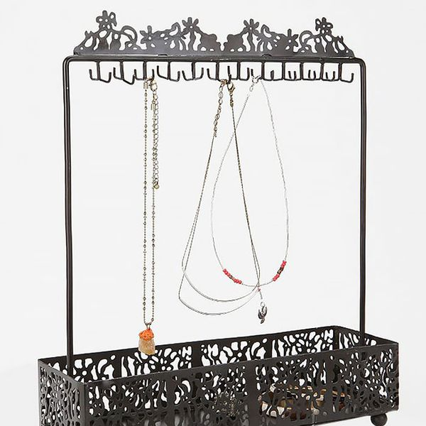 Urban Outfitters Trellis Jewelry Stand