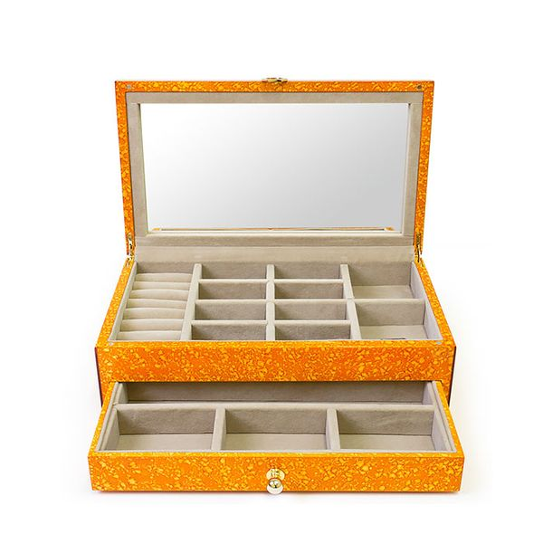 Jonathan Alder Toulouse Jewelry Box