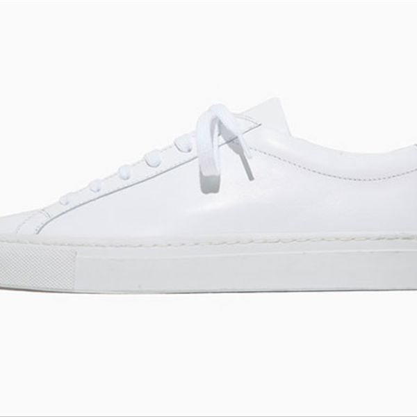 Woman By Common Projects Original Achilles Low Sneaker