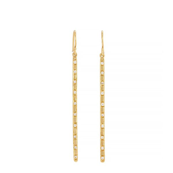 Melinda Maria Matchstick Earrings