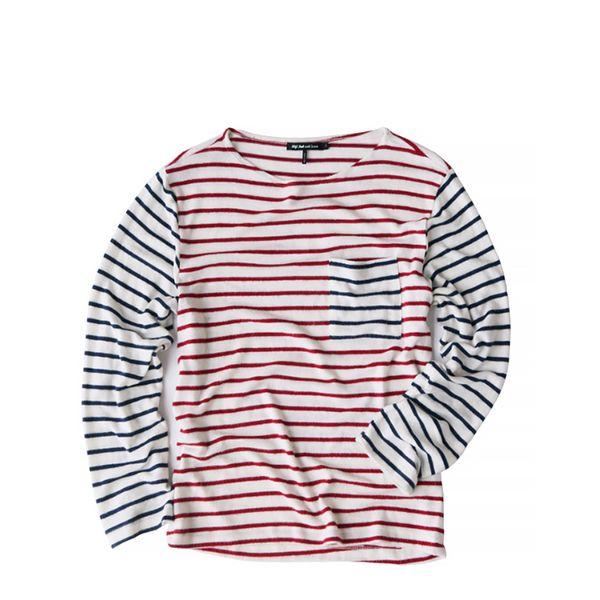 Hye Park & Lune Neptune Long Sleeve Shirt