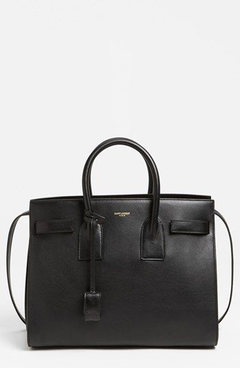 Saint Laurent Sac de Jour Bag