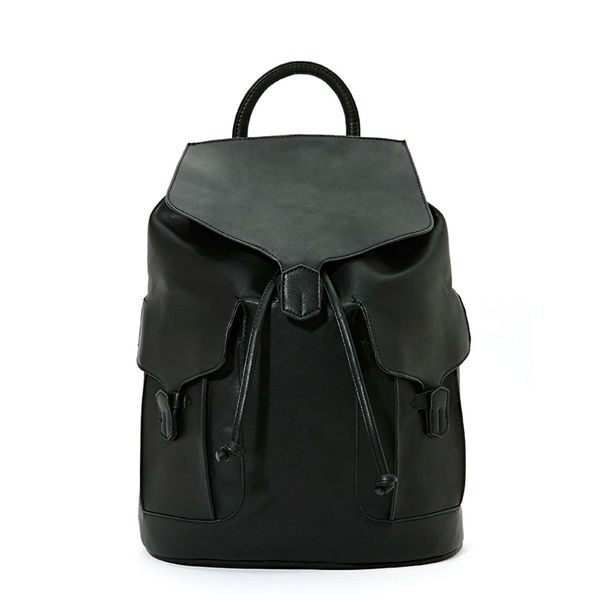 Nasty Gal Take Me Away Mini Backpack