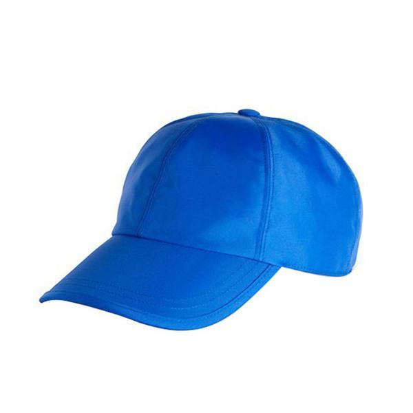 DKNY Nylon Baseball Cap