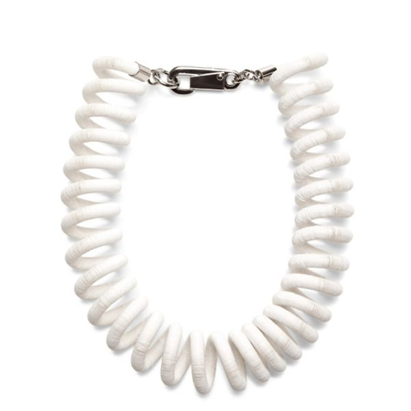 Kenzo Stacked Cord Necklace